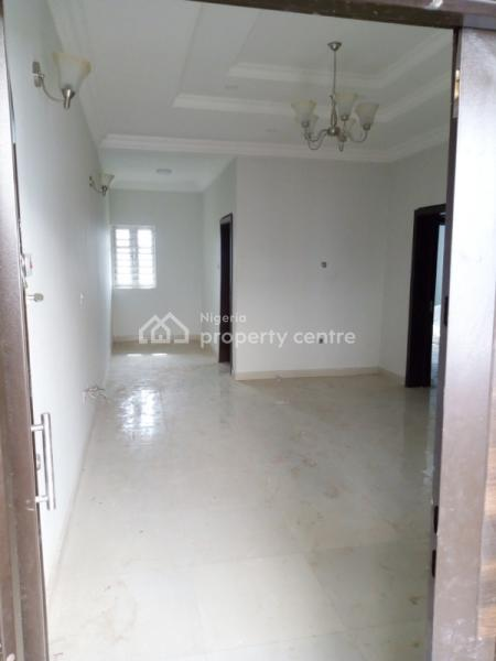 Brand New 2bedroom Flat, Orchid Hotel Road, Lafiaji, Lekki, Lagos, Flat for Rent