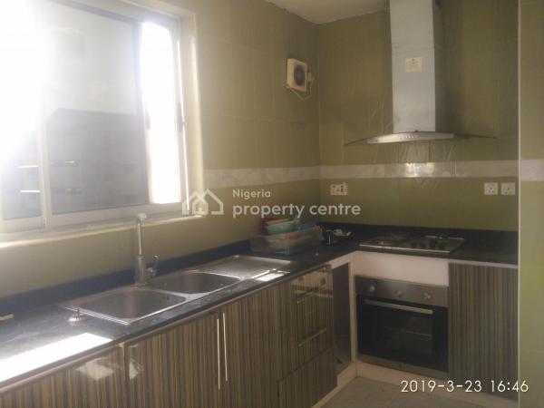 Strikingly Beautiful 2 Bedroom Luxury Apartment, Oniru, Victoria Island (vi), Lagos, Flat for Rent