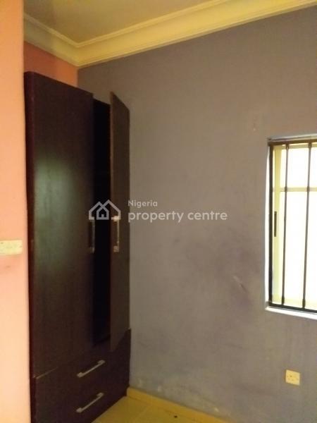 3 Bedroom Flat, Off Freedom Way, Lekki Phase 1, Lekki, Lagos, Flat for Rent