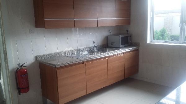 Tastefully Finished 2 Bedroom Flat with 1 Room Boys Quarters, Banana Island, Ikoyi, Lagos, Flat for Rent