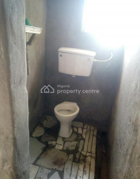 a Room Self Contained, Atlantic Estate, Off General Paint, After Abraham Adesanya, Lekki Expressway, Lekki, Lagos, Self Contained (single Rooms) for Rent