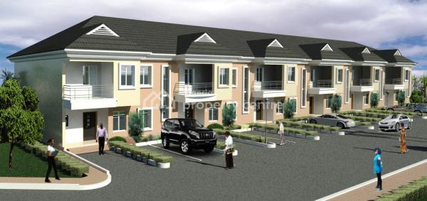 Speedony Estate, Lekki, Lagos, Land for Sale