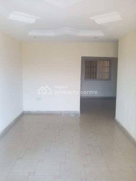 a Tastefully Finished Serviced 3 Bedroom Flat, Utako, Abuja, Flat for Rent