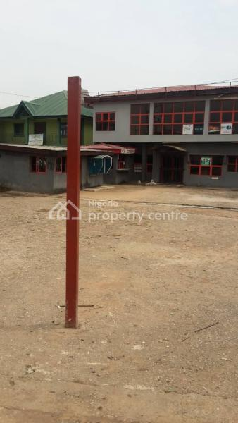 a Commercial Property, Igando, Ikotun, Lagos, Plaza / Complex / Mall for Sale