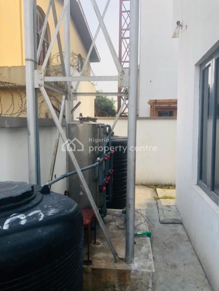 Contemporary Detached 5-bedroom Duplex with Bq, Lekki Phase 1, Lekki, Lagos, Detached Duplex for Sale