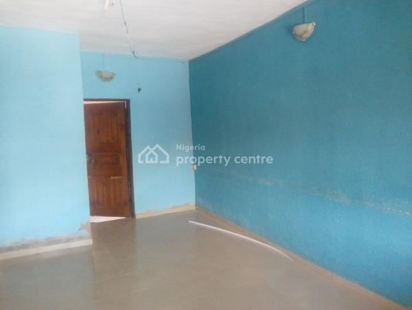 Two Bedroom Apartment, Isheri Olofin, Alimosho, Lagos, Flat for Rent