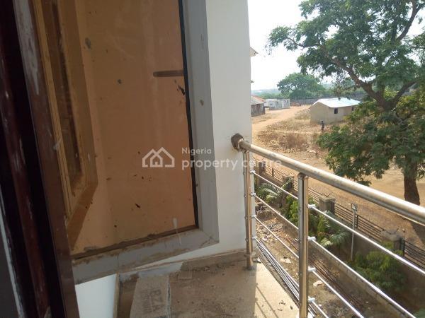 Spacious 3 Bedroom Flat with Boysquarter, Games Village, Kaura, Abuja, Flat for Sale