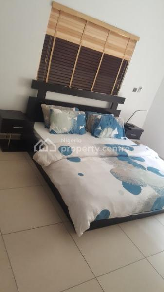 Luxury Furnished and Serviced 3 Bedroom Apartment with a Pool, Lekki Phase 1, Lekki, Lagos, Flat Short Let