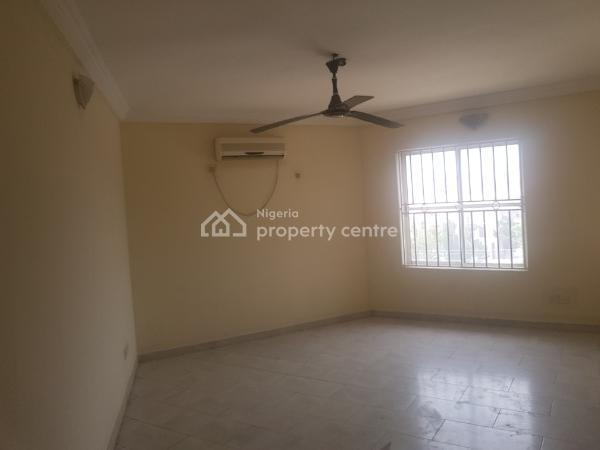 Renovated 3 Bedroom Upper Floor Flat in a Serviced Apartment Block, Oniru, Victoria Island (vi), Lagos, Flat for Rent