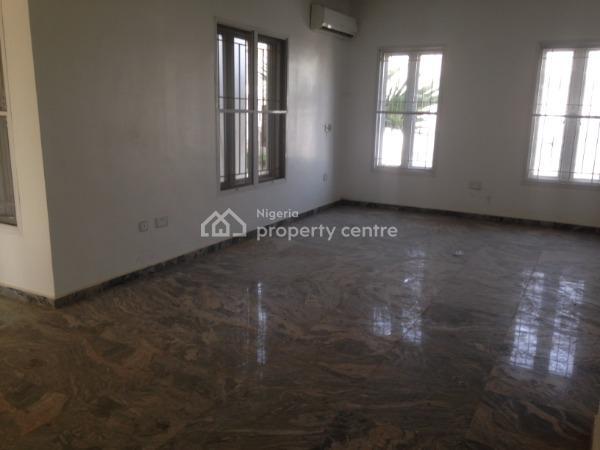 Brand New 5 Bedroom Terrace Duplex with 1 Bedroom Basement Boys Quarters, Off Utako Jabi Expressway, Utako, Abuja, Terraced Duplex for Sale