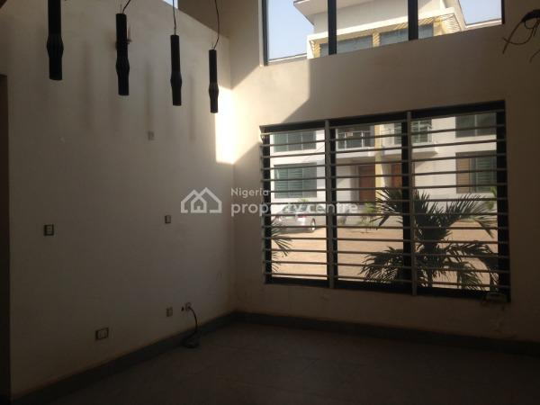 Magnificent and Luxuriously Finished Brand New 3 Bedroom Terrace Duplex, Behind Efab Estate, Angwan Cement, Life Camp, Gwarinpa, Abuja, Terraced Duplex for Sale