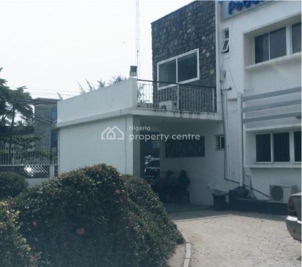 a Tenanted Commercilal Duplex, Off Akin Adesola Street, Victoria Island Extension, Victoria Island (vi), Lagos, Detached Duplex for Sale