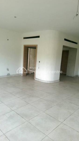 24 Units 3 Bed on 6000sqm, Marine Road, Gra, Apapa, Lagos, Flat for Sale