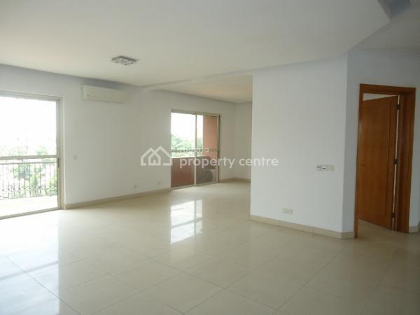 Grandiose 4 Bedroom Pent-floor Maisonette with Excellent Facilities, Off Kingsway, Old Ikoyi, Ikoyi, Lagos, Flat for Rent