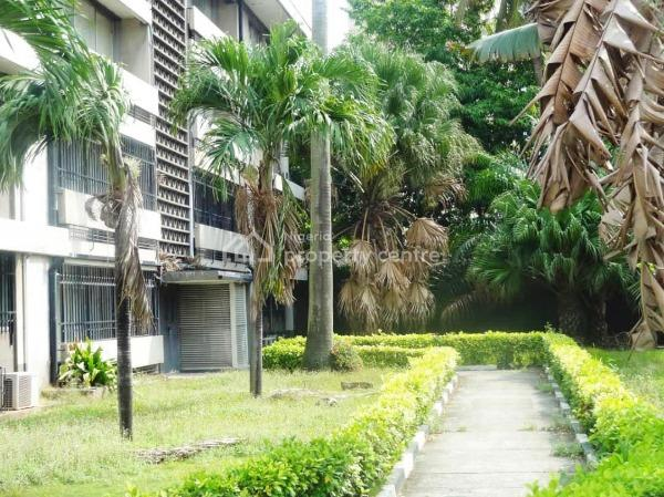 2 Blocks of 16 Units of 3 Apartments/ Open Plan Offices, Ozumba Mbadiwe, Victoria Island (vi), Lagos, Flat for Sale