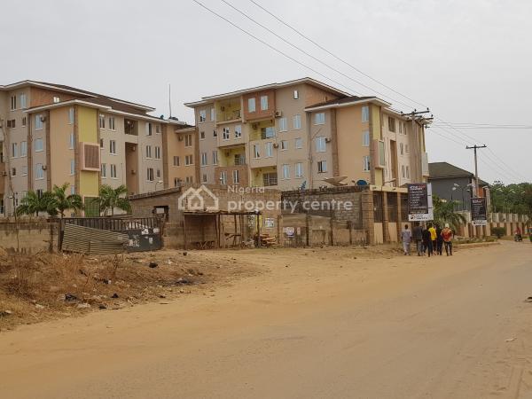 4900sqm Mixed Use Land in a Strategic Location, By Gaduwa Gate, Gaduwa, Abuja, Mixed-use Land for Sale