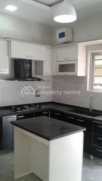 Luxurious 24 Units of 4 Bedroom, Highrise Apartments, Banana Island, Ikoyi, Lagos, Flat for Sale