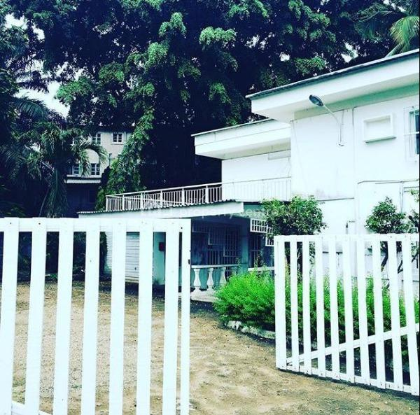 Detached Duplexes with Swimming Pool on 4000sqm, Off Ozumba, Victoria Island (vi), Lagos, Detached Duplex for Sale