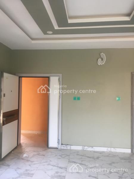 Diplomatic 1 Bedroom Serviced Flat, with Stand By Gen, Ideally for Vips, Katampe Extension, Katampe, Abuja, Mini Flat for Rent