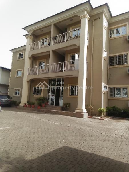 Three Bedroom Flat, Utako, Abuja, Flat for Rent