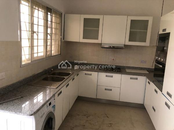 Decent and Green Area Ambiance Estate Comprising  4 Bedrooms Terrace Duplexes, Abraham Adesanya Estate, Ajah, Lagos, Terraced Duplex for Sale