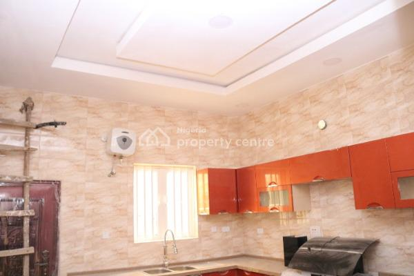 Brand New, Splendid and Exquisitely Finished Five (5) Bedroom House with Boys Quarters, Ikate Elegushi, Lekki, Lagos, Detached Duplex for Sale