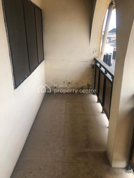 6 Units of 3 Bedroom Flats for Sale at Badore, Ajah, Badore, Ajah, Lagos, Block of Flats for Sale