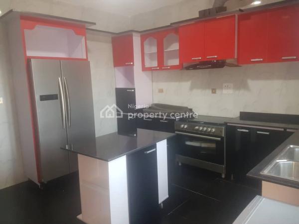 5 Bedroom Detached House with a Room Bq, Buena Vista Estate, Orchid Road, Lafiaji, Lekki, Lagos, Detached Duplex for Sale