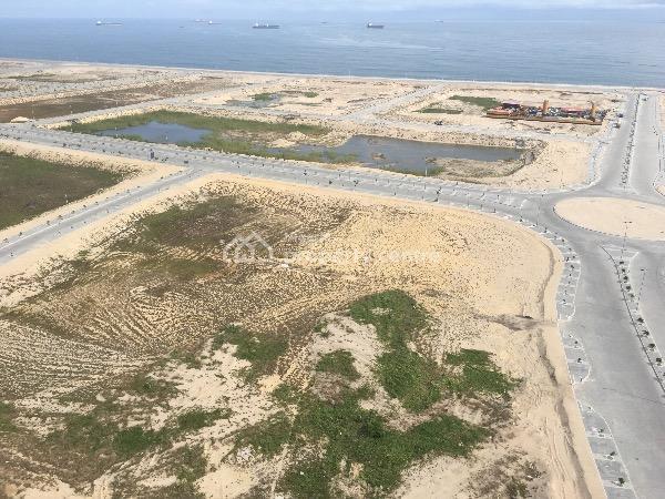 Mixed Use Land - Cornerpiece, Eko Atlantic City, Lagos, Mixed-use Land for Sale