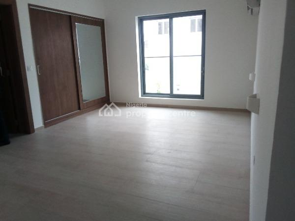 Excellently Serviced and Spacious  3 Bedroom Apartment, Osborne Foreshore Phase One, Osborne, Ikoyi, Lagos, Flat for Rent