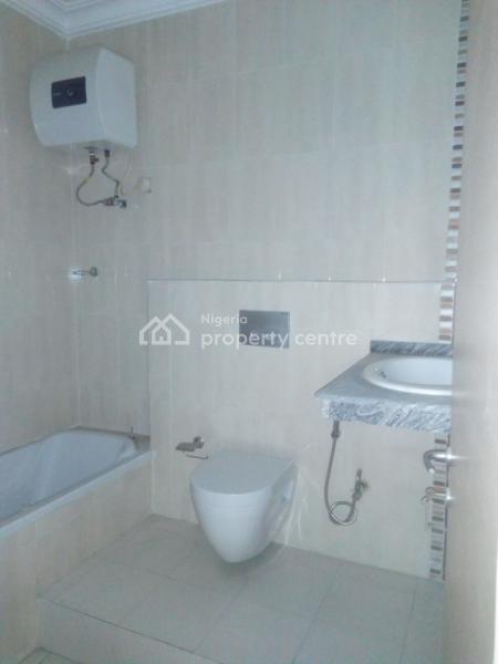 4 Bedroom Terrace Duplex, Aliu Animashahun Avenue, Lekki Phase 1, Lekki, Lagos, Terraced Duplex for Rent