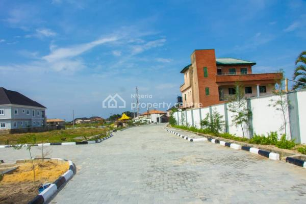 Buy and Build Residential Land Within an Estate, Badore, Ajah, Lagos, Land for Sale