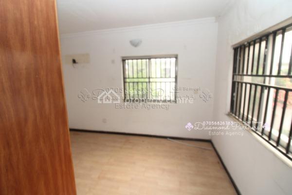 4 Bedroom Semi Detached  Distress Commercial, Off Fola Osibo, Lekki Phase 1, Lekki, Lagos, Semi-detached Duplex for Sale