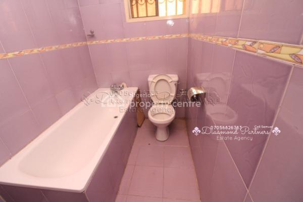 5 Bedroom Semi Detached Duplex, Lekki Phase 1, Lekki, Lagos, Semi-detached Duplex for Rent