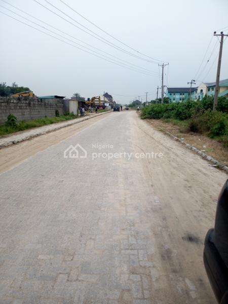 900sqm of Land, Beachwood Estate, Malete, Imalete Alafia, Ibeju Lekki, Lagos, Residential Land for Sale