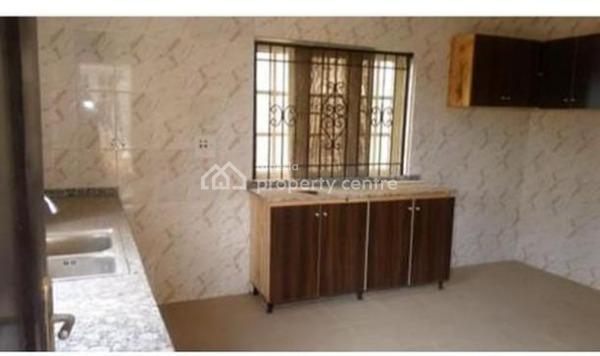Brand New 2nos 3 Bedroom Flat, Igbogbo, Ikorodu, Lagos, Block of Flats for Sale