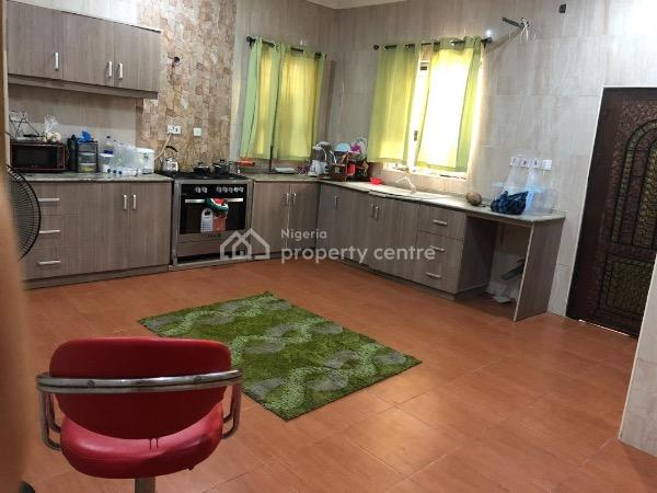 1 Bedroom Fully Furnished Flat, Orchid Hotel Road, Lafiaji, Lekki, Lagos, Detached Duplex for Rent