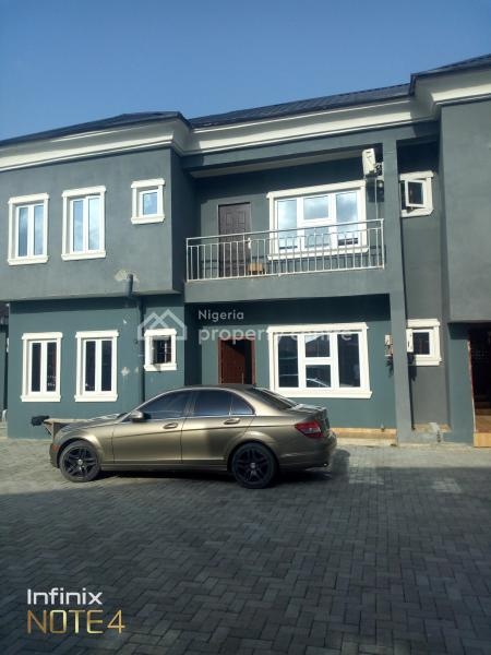 Newly Built and Magnificently Finished Most Luxurious Executive 2 Bedroom Apartment, Ogoyo, Mobil Road, Ajah, Lagos, Flat for Rent