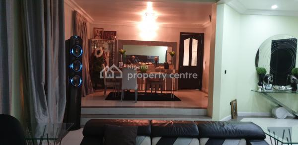 5 Bedroom Luxurious Duplex, Nicon Town, Lekki, Lagos, Detached Duplex for Rent