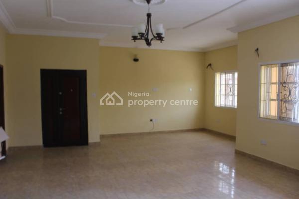 Serviced 3 Bedroom Flat with a Bq, Ikate Elegushi, Lekki, Lagos, Flat for Rent