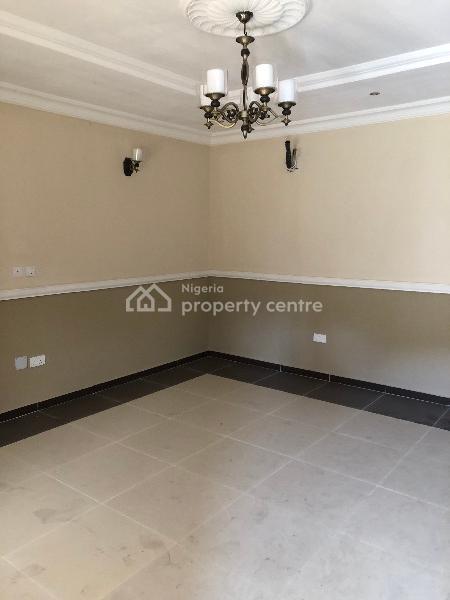 Standard 4 Bedroom Terrace Duplex, Osapa, Lekki, Lagos, Terraced Duplex for Sale
