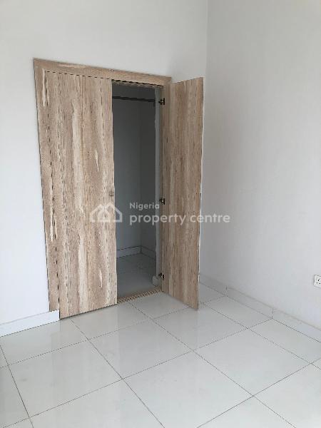 Luxury 4 Bedroom Terrace Duplex with B.q, Osapa, Lekki, Lagos, Detached Duplex for Sale