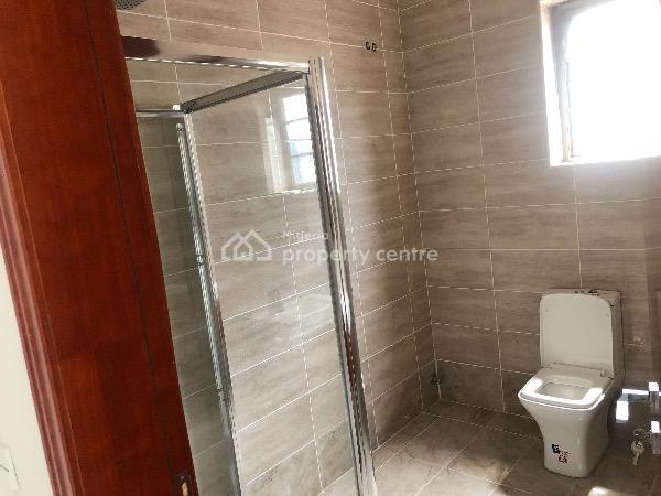 Brand New 5 Bedroom House with a Room Bq, Lekki Phase 1, Lekki, Lagos, Semi-detached Duplex for Sale