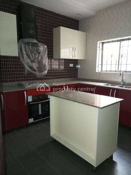 3 Units of  5 Bedroom Detached Duplex on 2 Floors, Off Freedom Road, Lekki Phase 1, Lekki, Lagos, Detached Duplex for Sale
