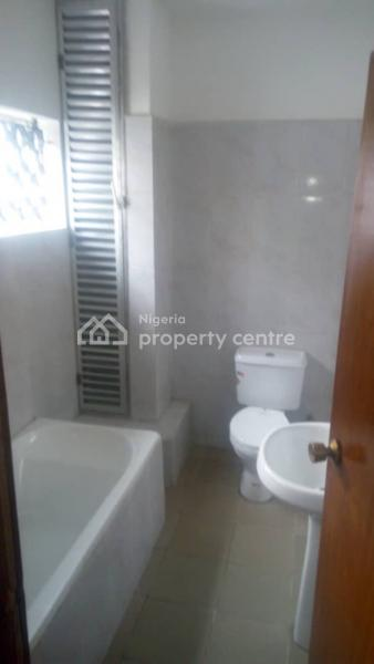 Tastefully Finished and Fully Serviced 3 Bedroom Flat with Bq, Tiemiyu Savage, Victoria Island (vi), Lagos, Flat for Rent