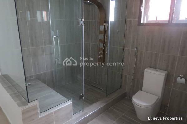 Fully Furnished 4 Bedroom Semi Detached Duplex, Lekki Phase 1, Lekki, Lagos, Semi-detached Duplex for Sale