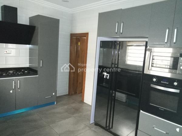 Beautifully Built 4 Bedroom Semi Detached Duplex, Off Mobolaji Johnson, Lekki Phase 1, Lekki, Lagos, Semi-detached Duplex for Sale