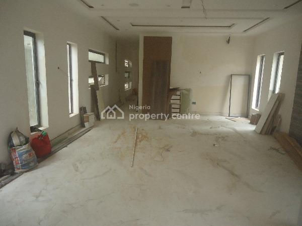 Brand New 5 Bedroom Detached Duplex with 1 Room Bq and Excellent Facilities, Bera Estate, Lekki, Lagos, Detached Duplex for Sale