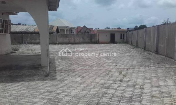 6 Bedrooms Detached Duplex, Gra 2, Ebute, Ikorodu, Lagos, Detached Duplex for Rent