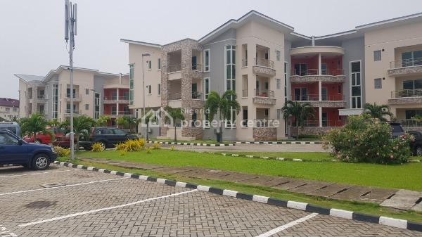 4 Bedroom Penthouses and Terraces in a Mini Estate, Banana Island, Ikoyi, Lagos, Terraced Duplex for Rent
